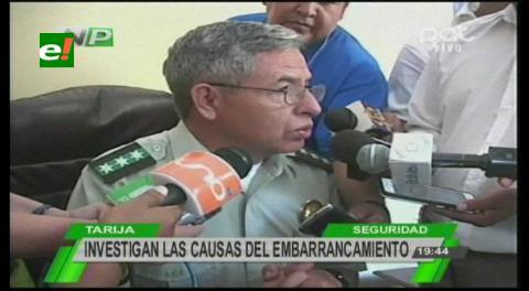 Tarija: Una camioneta argentina cae una barranco y deja 10 heridos