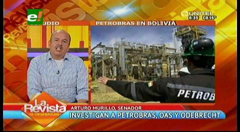 Gestionan investigación internacional por Caso Petrobras, OAS y Odebrecht