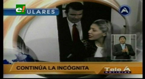 Titulares de TV: Hijo de Zapata con Morales será presentado antes del 14 de abril