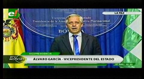 García convoca a expertos sobre el Silala acudir a Diremar para aportar en la demanda boliviana