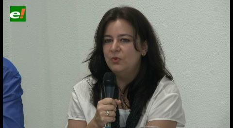 Doria Medina, Prado, Valverde y Justiniano evaluaron el 21F (videos)