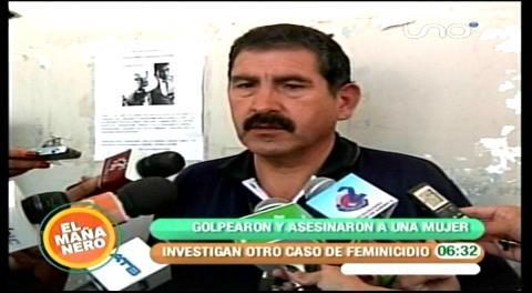 Cochabamba: Asesinan a una mujer de pollera, feminicidios suben a siete