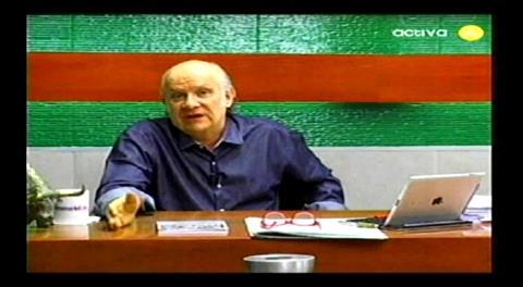 Valverde: otra empresa representada por Zapata se adjudicó industrialización del litio