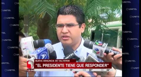 """Ven """"pruebas claras"""" de tráfico de influencias en Caso Zapata"""