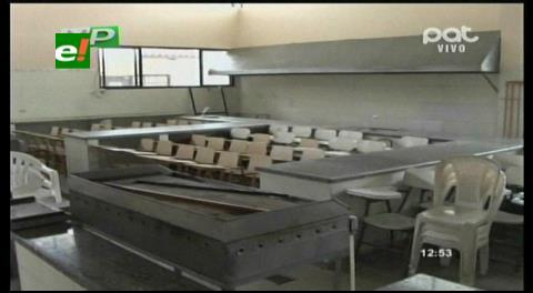 Santa Cruz: El albergue municipal atenderá desde mañana