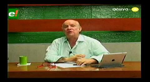 """Valverde: """"Don Álvaro Marcelo… le fue para el c… le guste o no"""""""