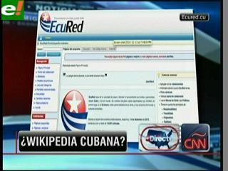 El gobierno cubano lanza una enciclopedia virtual con casi 20.000 entradas
