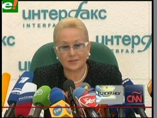 Rusia culpa a los pilotos polacos del accidente aéreo en el que pereció el presidente Kaczynski