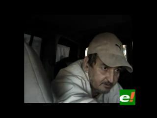 "Caso Rózsa: Video revela pago de 31. 500 dólares a ""El Viejo"" para que fugue"