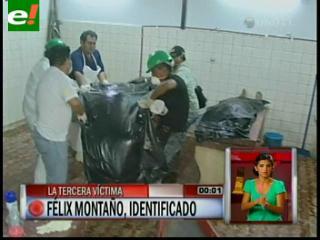 Encuentran dos cuerpos en el rescate del Málaga