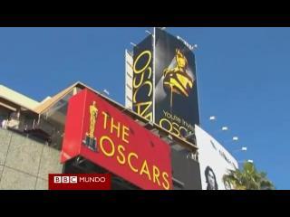 Los Ángeles se prepara para acoger los Oscar