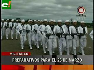 Bolivia inicia actos festivos recordando el Día del Mar
