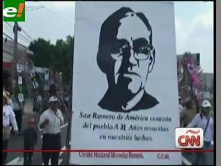 ONU rinde homenaje a Monseñor Romero en Día Internacional del Derecho a la Verdad