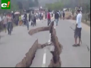 El terremoto de Birmania se cobra al menos 75 muertos