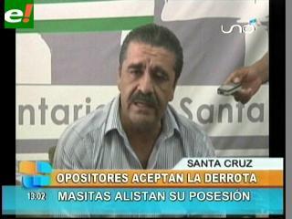 Flores Reus acepta la derrota en elecciones de la Brigada
