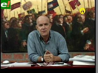 """Valverde: """"Elegir a un tipo mediocre como Mauro Peña es un pecado"""""""