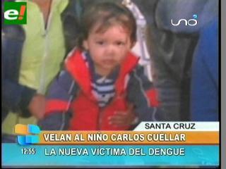 Un niño de 4 años muere por dengue severo