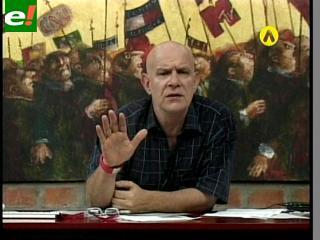 """Valverde: """"La Brigada con Mauro Peña será al pedo"""""""