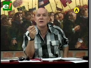 """Valverde: """"Ley de Desarrollo y Seguridad Fronteriza solo beneficia a Quintana"""""""