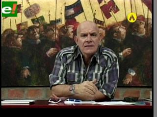"""Valverde: """"Montes será reelegido con el apoyo del Gobierno"""""""