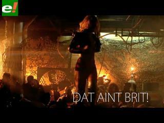 """Britney Spears crea polémica con su último vídeo, """"Till The World Ends"""""""