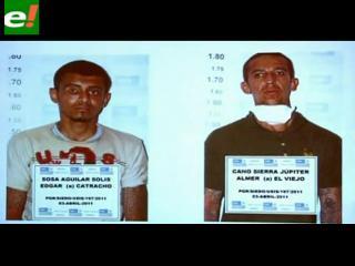 La policía mexicana encuentra nuevas fosas de víctimas de los narcotraficantes
