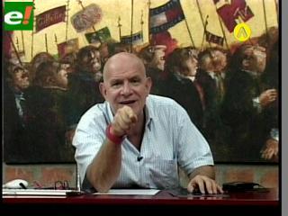 """Valverde: """"Desafío que Soza someta la computadora de Rózsa a un peritaje internacional"""""""