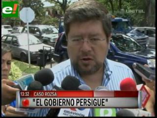 """Doria Medina: """"La justicia debe ser para todos"""""""