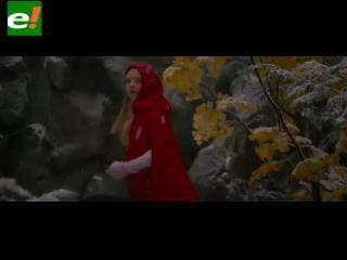 La caperucita roja llega al cine