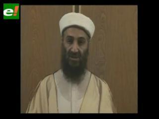 El Pentágono difunde videos caseros de Osama Bin Laden