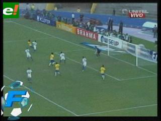 Aburrido empate entre Brasil y Holanda