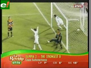 Mal debut en la Copa