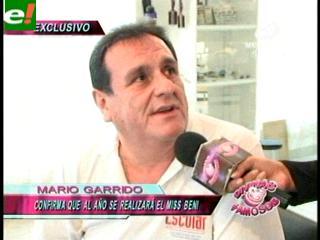 Confirman que ganadora del Miss Beni 2012 participará del Miss Bolivia