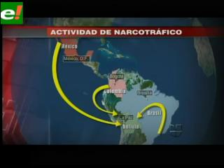 Univisión: el capo del Cártel de Sinaloa estaría en Bolivia