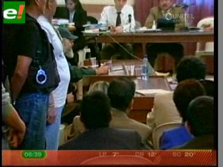 Caso Rózsa: El Viejo denuncia que Soza lo obligó a sembrar pruebas