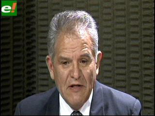 """Rolando Villena: """"Siempre estaremos a favor del pueblo"""""""
