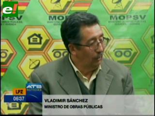 Alcaldía de La Paz cooperará con instalación del teleférico