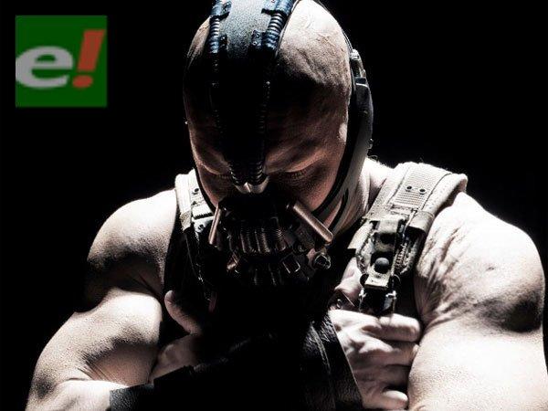 """El asesino de Denver se vistió como Bane, el """"malo"""" de Batman"""