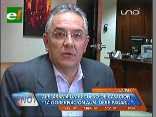 SOBOCE presentará un recurso de casación para recuperar acciones de FANCESA
