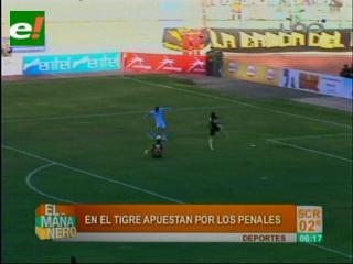 Bolívar y The Strongest definen la Copa