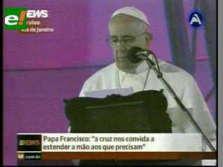 "Francisco llamó a los obispos a ser ""callejeros de la fe"""