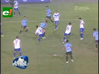 Blooming no puede en la Sudamericana ni en la Liga; empata con San José