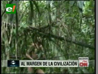 Encuentran nueva tribu en el Amazonas