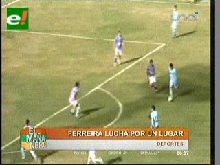 Ferreira deja de ser imprescindible en la Academia