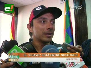 """Juan Carlos Salvatierra: """"El objetivo final es ganar el rally Dakar"""""""