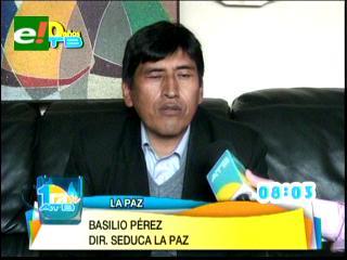 Este viernes se conocerán los colegios que implementarán las ocho horas en La Paz