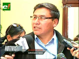 MAS denuncia que UN y MSM realizan campañas políticas