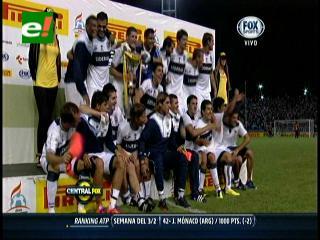 Gimnasia venció a Estudiantes y se quedó con la Copa Amistad en Mar del Plata