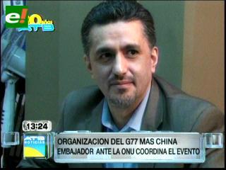 Cumbre del G77: confirman presencia de Correa y Cristina