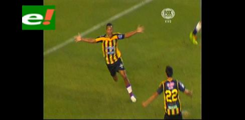 Video. Universitario de Deportes 3-3 The Strongest
